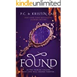 Found (House of Night Other Worlds Book 4)