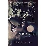 Unravel: A Novel (Fairfax Book 1)