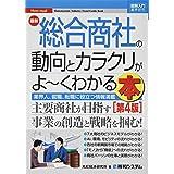 図解入門業界研究 最新総合商社の動向とカラクリがよ~くわかる本[第4版]