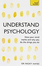 Understand Psychology (Teach Yourself)
