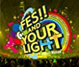 【Amazon.co.jp限定】t7s 4th Anniversary Live -FES!! AND YOUR LIGHT- in Makuhari Messe (4CD) (特典 デカジャケ付)