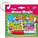 Galt Water Magic, Baby Dinosaurs Book