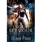 Demon Pride: Sunderverse (Demon Hunter Book 1)