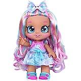 Kindi Kids S5 Scented Big Sister Pearlina Doll