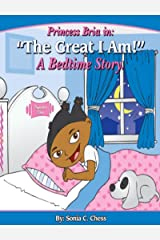 "Princess Bria in: ""The Great I Am!"" (English Edition) Kindle版"