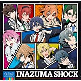 【Amazon.co.jp限定】TVアニメ『ACTORS -Songs Connection-』エンディングテーマ「INAZUMA SHOCK」(デカジャケット付き)