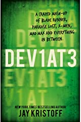 Dev1at3: Lifel1k3 2 (Deviate: Lifelike 2) Kindle Edition