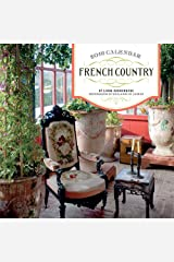 French Country Diary 2016 Wall Calendar Calendar