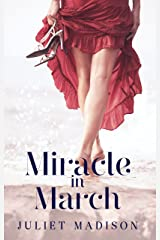 Miracle In March (Tarrin's Bay, #3) (Tarrin's Bay Series) Kindle Edition