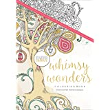 Kaisercraft CL501 Whimsy Wonders A5 Whimsy Wonders A5 Colouring Book