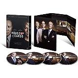 ハウス・オブ・カード 野望の階段 SEASON 4 DVD Complete Package (デヴィッド・フィンチャー…