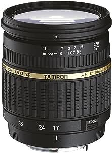 TAMRON 大口径ズームレンズ SP AF17-50mm F2.8 XR DiII ニコン用 APS-C専用 A16NII