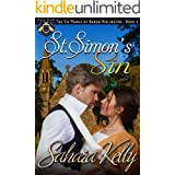 St. Simon's Sin (The Six Pearls of Baron Ridlington Book 2)