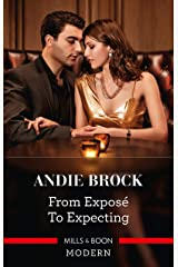 From Exposé to Expecting Kindle Edition