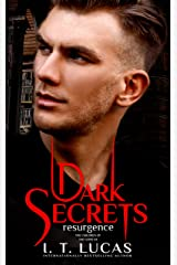 Dark Secrets Resurgence (The Children Of The Gods Paranormal Romance Book 44) Kindle Edition