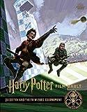 Harry Potter: Film Vault: Volume 7: Quidditch and the Triwizard Tournament (Harry Potter Film Vault)