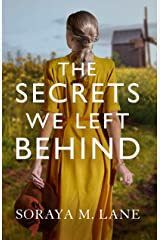 The Secrets We Left Behind Kindle Edition