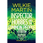 Inspector Hobbes and the Common People: Comedy Crime Fantasy (Unhuman Book 5)