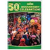 Sesame Street's 50th Anniversary Celebration!