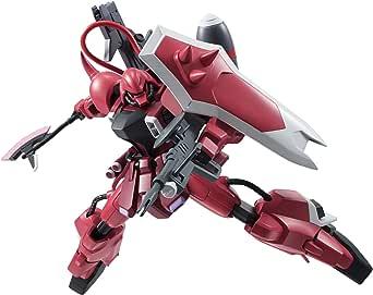 ROBOT魂 機動戦士ガンダムSEED DESTINY [SIDE MS] ガナーザクウォーリア (ルナマリア機) 約130mm ABS&PVC製 塗装済み可動フィギュア