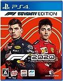 F1 2020 F1 Seventy Edition - PS4