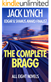 The Complete Bragg: All Eight Novels (The Bragg Thrillers Bo…