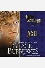 Axel (Jaded Gentlemen) CD