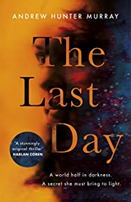 The Last Day: The Times Thriller of the Month