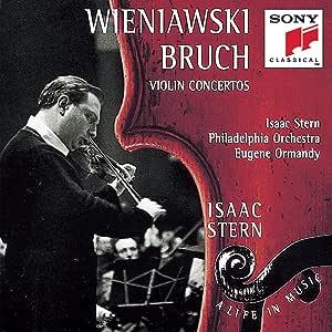 Violin Concerto 2 / Violin Concerto 1