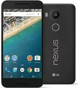 LG-H791 Nexus 5X CARBON 32GB 並行輸入品 [並行輸入品]