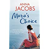 Mara's Choice: The uplifting novel of finding family and finding yourself (The Waterfront Series Book 1)