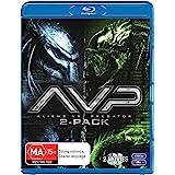 Alien Vs Predator 1 & 2 [2 Disc] (Blu-ray)
