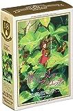 150ピース ジグソーパズルスタジオジブリ作品ポスターコレクション 借りぐらしのアリエッティ ミニパズル(10x14.7cm)