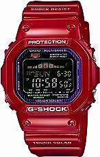 [カシオ]CASIO 腕時計 G-SHOCK ジーショック G-LIDE 電波ソーラー GWX-5600C-4JF メンズ