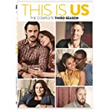 This Is Us: The Complete Third Season [DVD]