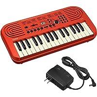 カシオ(CASIO) 32鍵盤 ミニ鍵盤 電子キーボード UK-01 [ミニキーボード] 純正ACアダプター付き