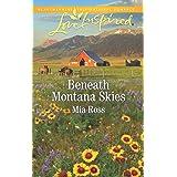 Beneath Montana Skies (Mustang Ridge)
