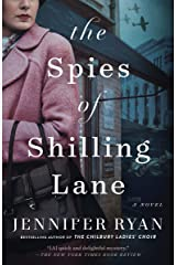 The Spies of Shilling Lane: A Novel Kindle Edition