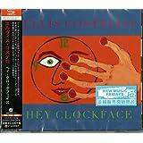 ヘイ・クロックフェイス(SHM-CD)