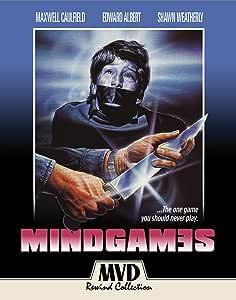 Mind Games [Blu-ray]