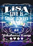 LiVE is Smile Always ~364+JOKER~ at YOKOHAMA ARENA(通常盤)(Blu-ray)(特典なし)