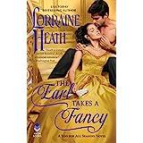 The Earl Takes A Fancy: A Sins for All Seasons Novel: 5