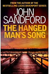 The Hanged Man's Song: Kidd 4 Kindle Edition