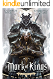 A Mark of Kings (The Shattered Reigns Book 1) (English Edition)