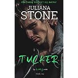 Tucker (The Family Simon Book 1)