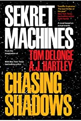 Sekret Machines Book 1: Chasing Shadows Kindle Edition
