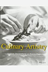 Culinary Artistry Paperback