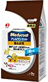 メディコート ドッグフード アレルゲンカット 魚&お米 1歳から 成犬用 3kg(500g×6パック)
