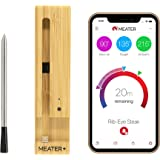 New MEATER+ 50 metre Long Range Smart Wireless Meat Thermometer for The Oven Grill Kitchen BBQ Smoker Rotisserie with Bluetoo