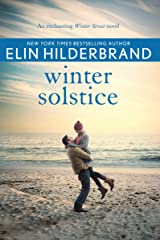 Winter Solstice: The gorgeously festive final instalment in the beloved WINTER STREET series Kindle Edition